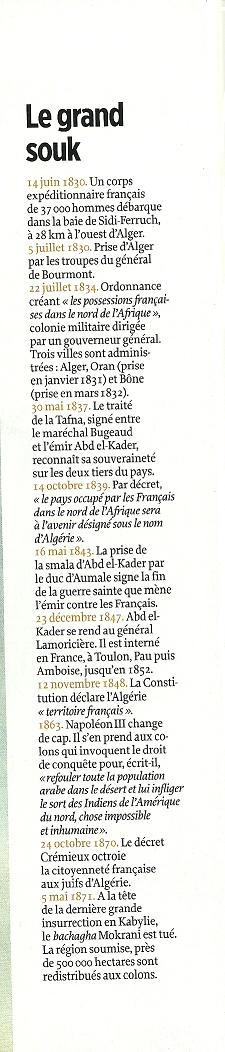 La conquête de l'algérie - Page 2 Drs33010