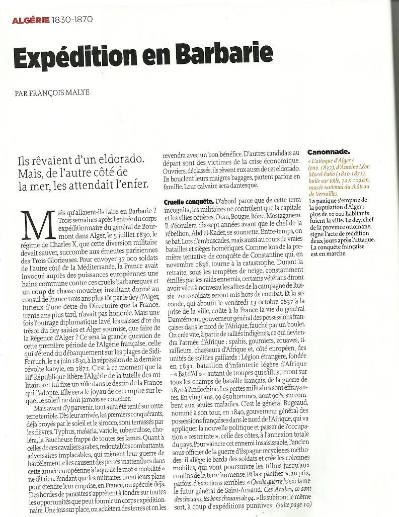 La conquête de l'algérie - Page 2 Drs34011