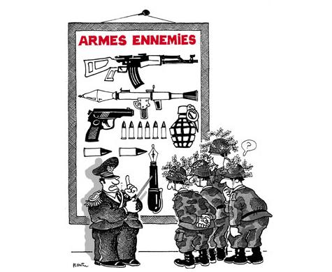 Alliance Géostratégique Guerre10