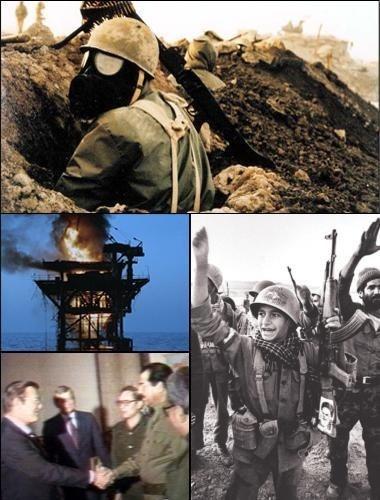 Guerre Iran-Irak Iran-i10