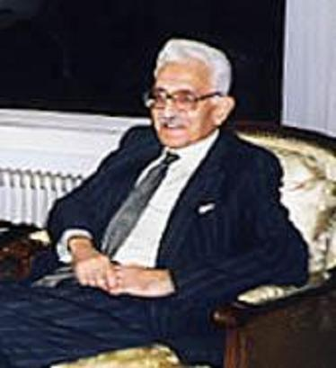Héros de la révolution algérienne M200x10
