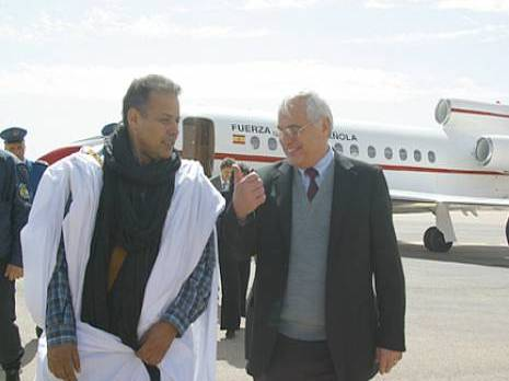 Colonisation du sahara occidentale - Page 2 Ross_510