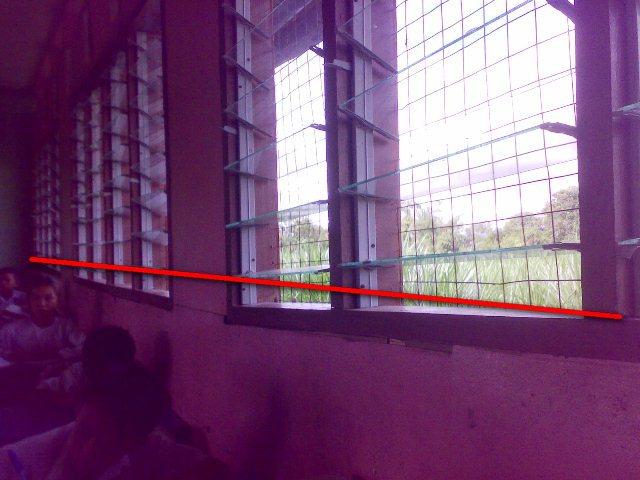 Bangunan sekolah yg perlu dibaiki 25012013