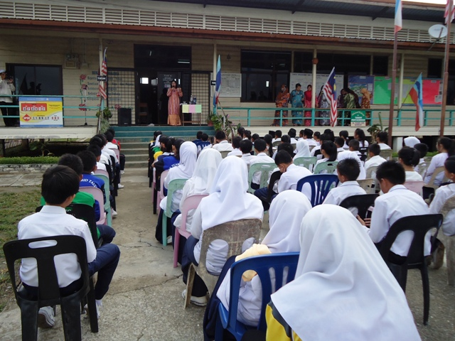 Majlis Penyerahan Ilmu (7sept2012) Dsc00220