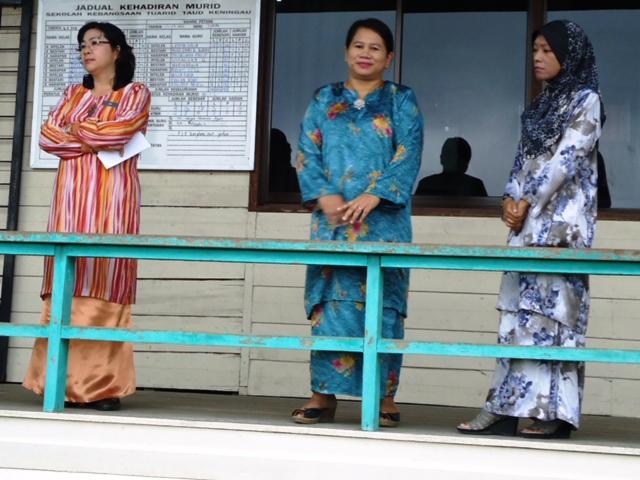 Majlis Penyerahan Ilmu (7sept2012) Dsc00312