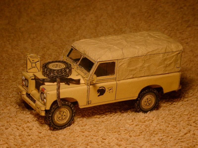 Desert Landy im Einsatz, gebaut von Rolf  L7a2_u10