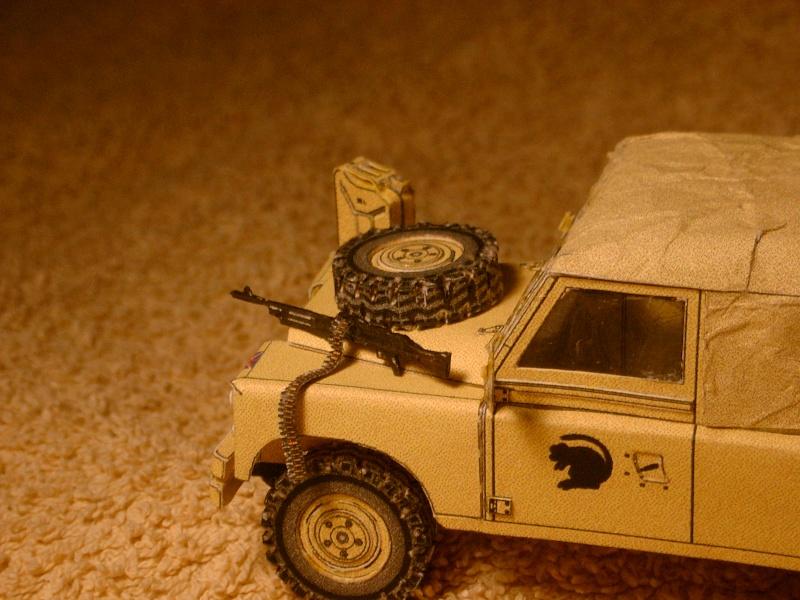 Desert Landy im Einsatz, gebaut von Rolf  L7a2_u11