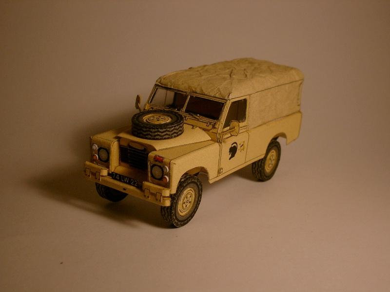 Desert Landy im Einsatz, gebaut von Rolf  Ohne_z10
