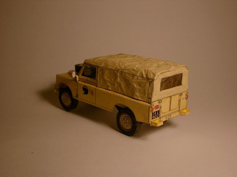 Desert Landy im Einsatz, gebaut von Rolf  Ohne_z11