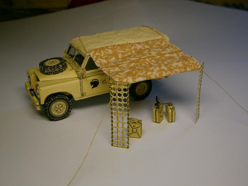 Desert Landy im Einsatz, gebaut von Rolf  Pavill10