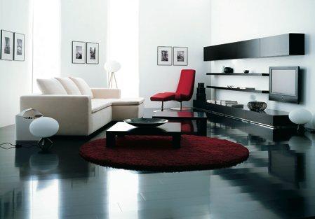 Un appartement à architecturer, décorer & meubler 08122813