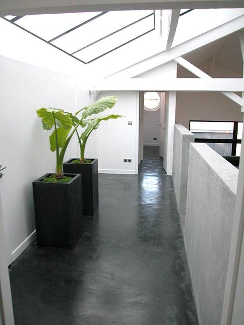 Un appartement à architecturer, décorer & meubler 09013010