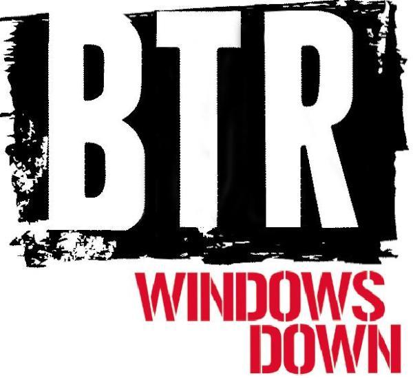 Big Time Rush -  Windows Down  Btrwin10