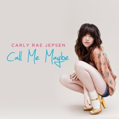 Carly Rae Jepsen - Call Me Maybe Carly11
