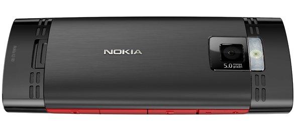 Nokia para bala y salva vida de su dueño Nokia210