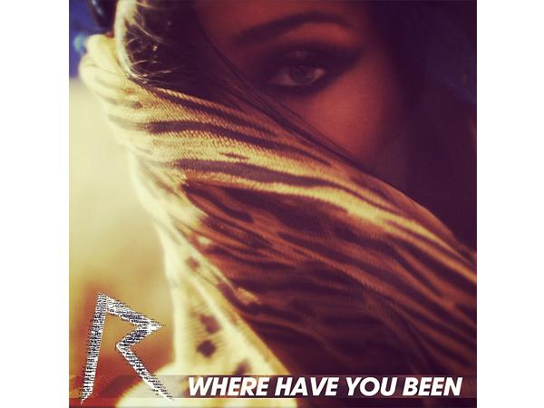 Rihanna - Where have you been Rihann10