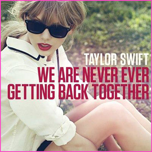 Taylor Swift - We are never ever getting back together Taylor10