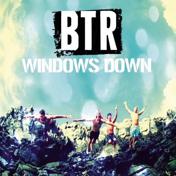 Big Time Rush -  Windows Down  Window10