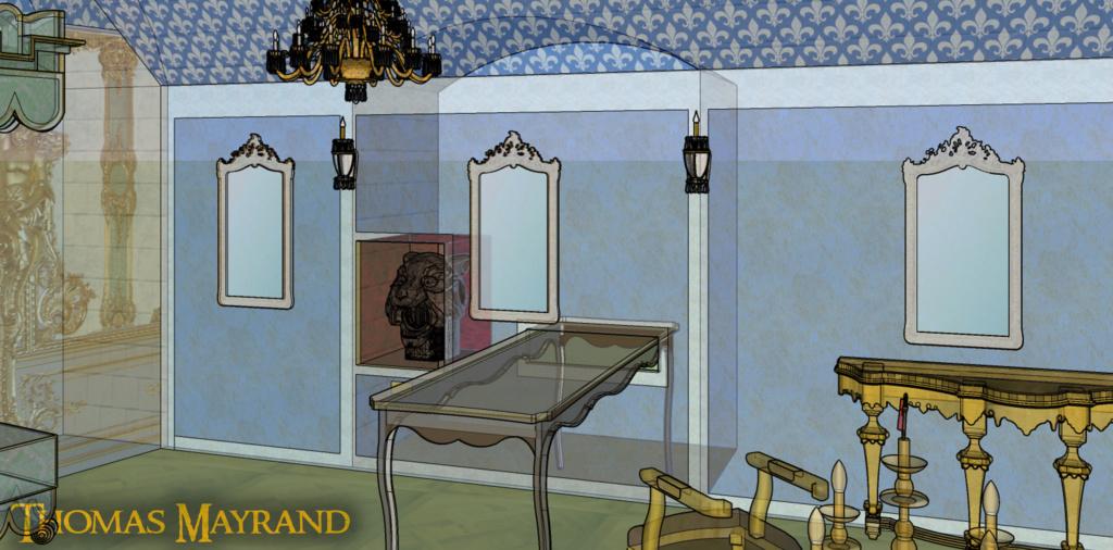 Débat ÉPREUVES ET AVENTURES (Nouvelles idées, Modifications...) - Fort Boyard 2020 - Page 4 Museum12