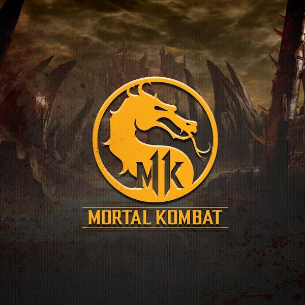 Shrine: Mortal Kombat 11 Mk1110