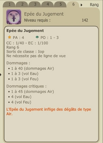 Mise à jour 2.8 et refonte du Iop Jugeme11