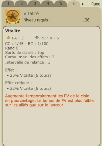 Mise à jour 2.8 et refonte du Iop Vitali11