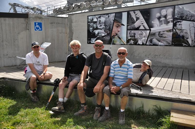 Sortie des membres du forum, 22 aout 2012 Groupe12