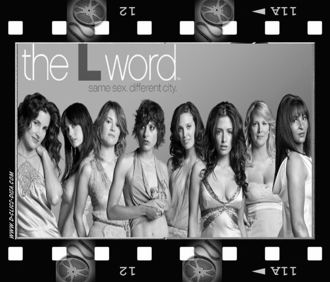 The L word saison 1 à 6 complete  The_l_10
