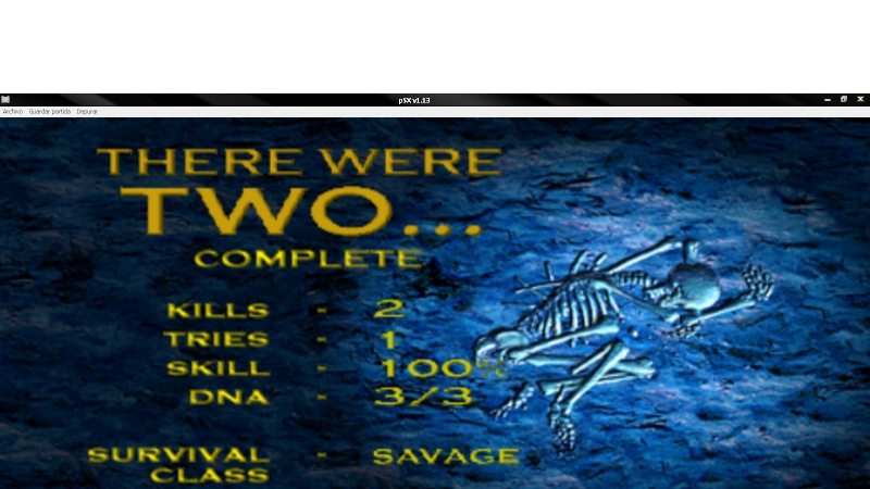 Post your high scores from any game. Savage10