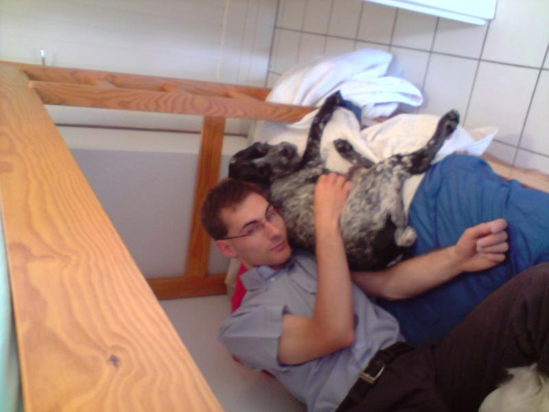 TESS dans sa FA (1er août 2010) Lua_0011