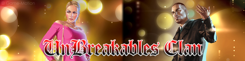 [UnBreakables] Clan Forums