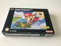 [Vendu] N64 en boite mod Rgb avec jeux en boite , Zelda , Mario kart , Goldenye ... Img_3813