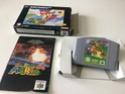 [Vendu] N64 en boite mod Rgb avec jeux en boite , Zelda , Mario kart , Goldenye ... Img_3818