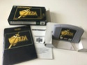 [Vendu] N64 en boite mod Rgb avec jeux en boite , Zelda , Mario kart , Goldenye ... Img_3823