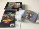 [Vendu] N64 en boite mod Rgb avec jeux en boite , Zelda , Mario kart , Goldenye ... Img_3827