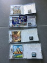 [Vendu] Lot de 7 jeux DS Complet  Img_4015
