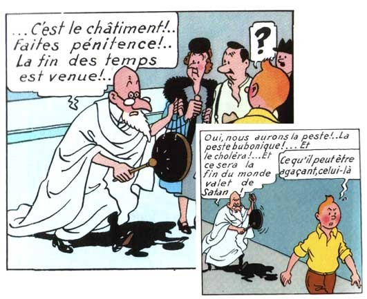 Q.i. et MBTI - Page 3 Tintin10