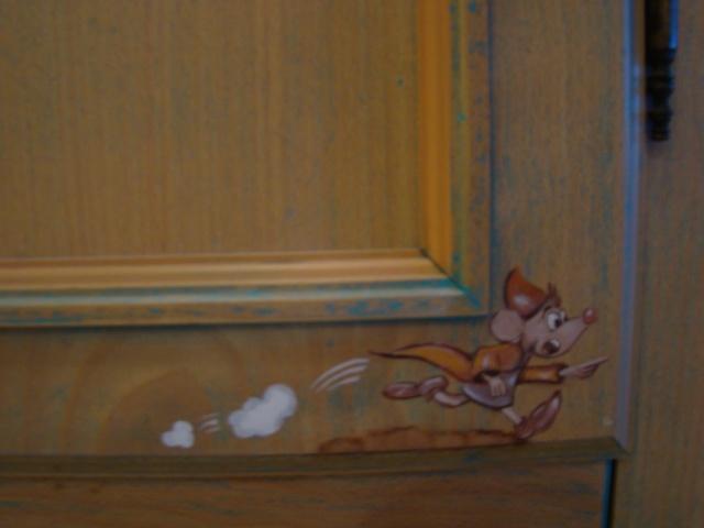 TR: Séjour dans la suite Cinderella du 16 au 18 mars Dsc02711