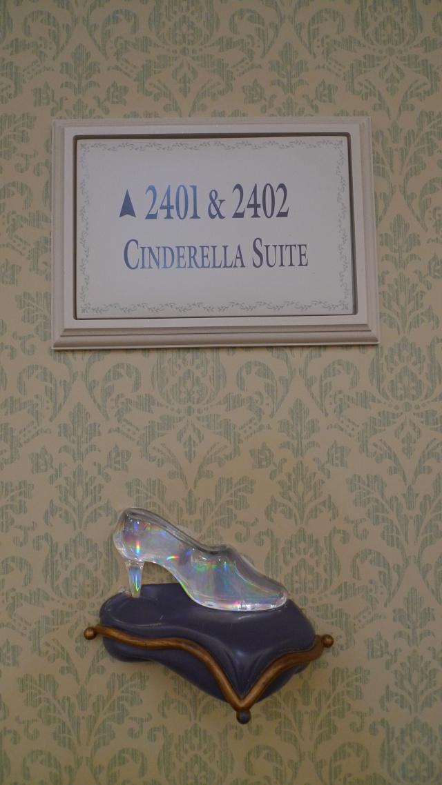TR: Séjour dans la suite Cinderella du 16 au 18 mars P1000111