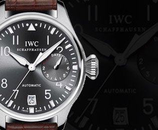 International Watch Company (IWC) Iwc-bi10