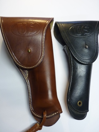 "Des HOLSTERS ""WILD BUNCH"" by SLYE P1070211"