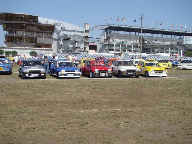 Le Mans Classic 2010 Dsc04710