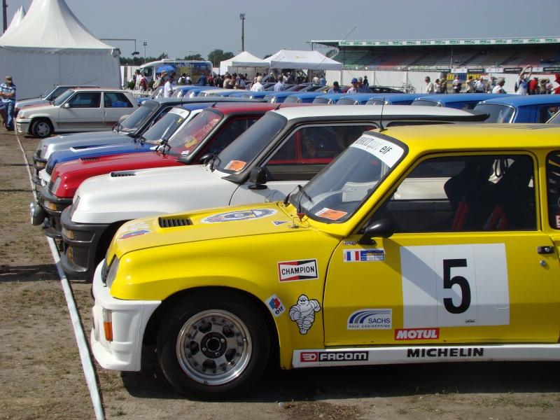 Le Mans Classic 2010 Dsc04711