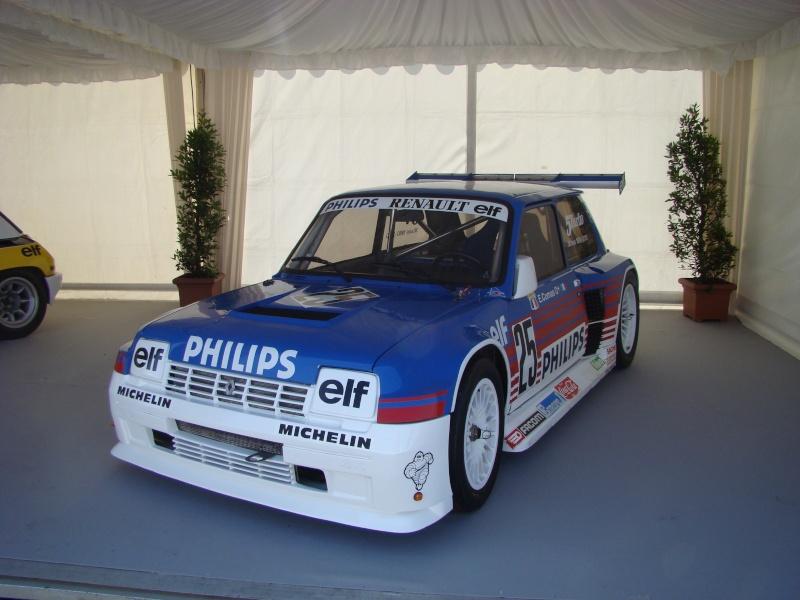 Le Mans Classic 2010 Dsc04713
