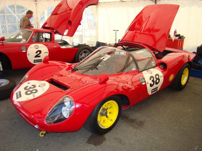 Le Mans Classic 2010 Dsc04719