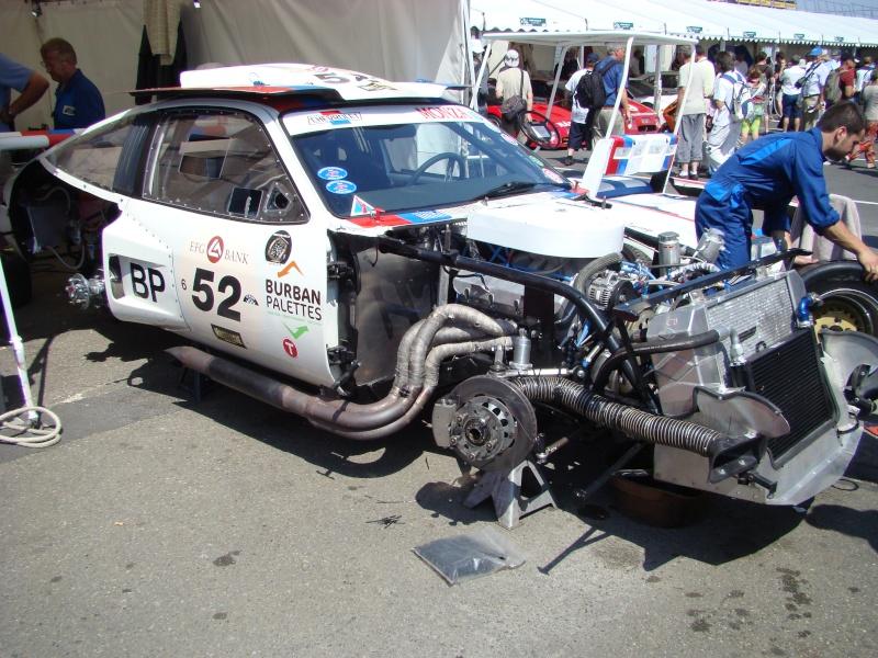 Le Mans Classic 2010 Dsc04720