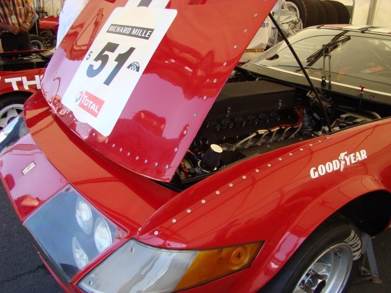 Le Mans Classic 2010 Dsc04812