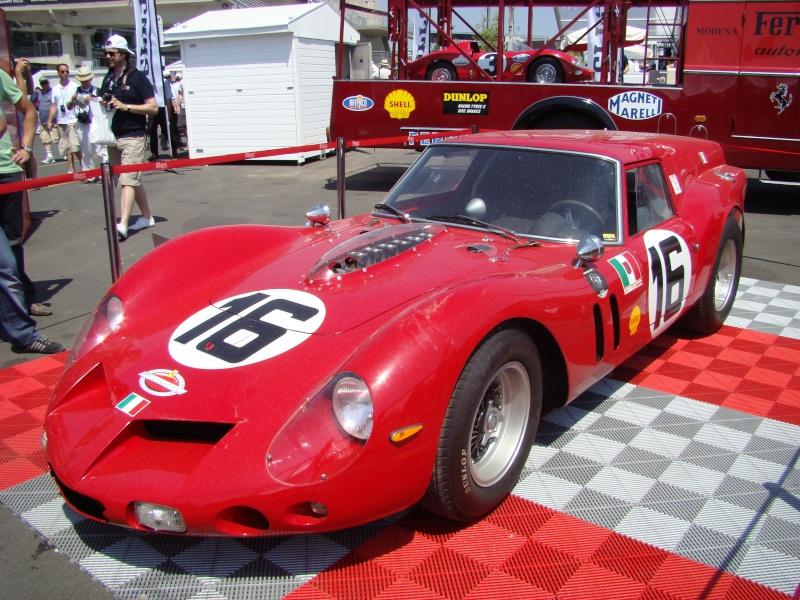 Le Mans Classic 2010 Dsc04815