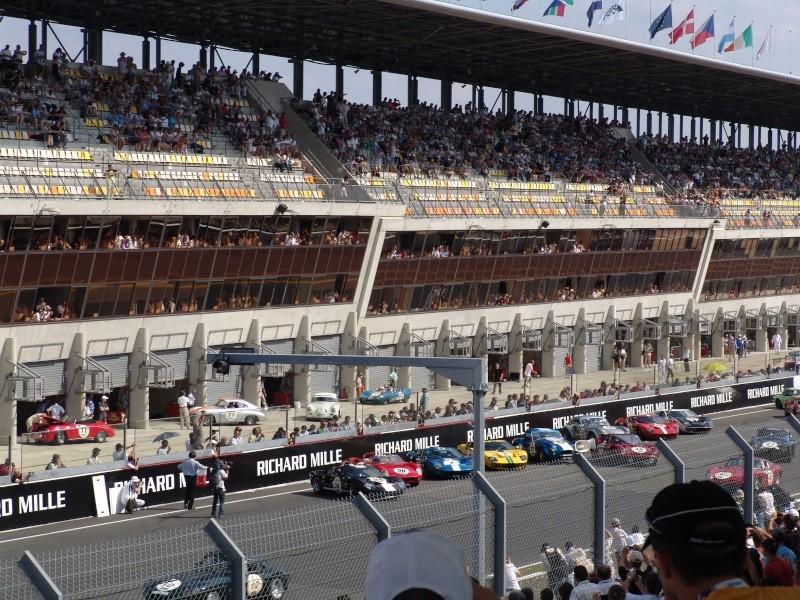 Le Mans Classic 2010 Dsc09210