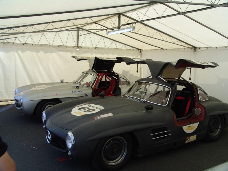 Le Mans Classic 2010 Dsc09211